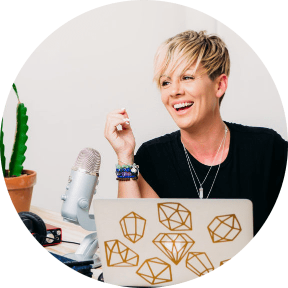 Deanne Love Life Coach Podcaster