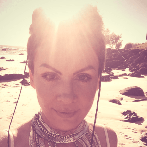 Universe is calling Deanne Love Sunday Session Podcast
